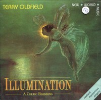 Illumination- A celtic blessing